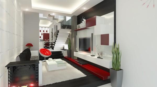 tư vấn thiết kế nội thất nhà đẹp